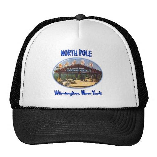 North Pole Hats