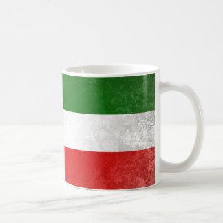 North Rhine-Westphalia Coffee Mug