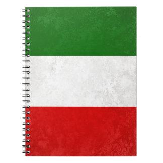 North Rhine-Westphalia Spiral Notebooks