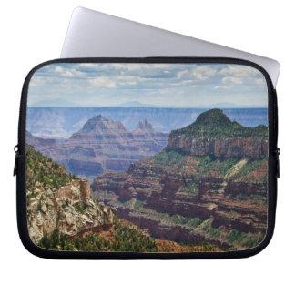 North Rim Gran Canyon - Grand Canyon National Computer Sleeves