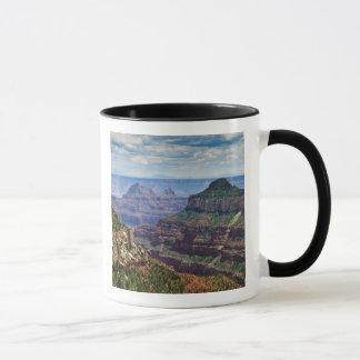 North Rim Gran Canyon - Grand Canyon National Mug