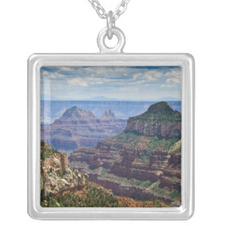 North Rim Gran Canyon - Grand Canyon National Necklaces