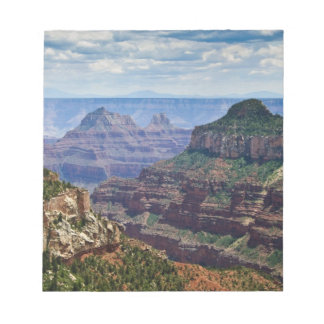 North Rim Gran Canyon - Grand Canyon National Notepad