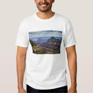 North Rim Gran Canyon - Grand Canyon National Shirts