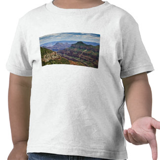 North Rim Gran Canyon - Grand Canyon National Tshirt