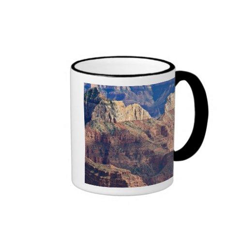 North Rim Grand Canyon - Grand Canyon National Mugs