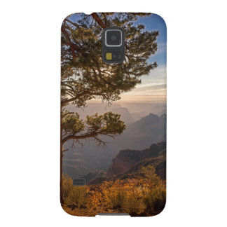 North Rim Sunrise Cases For Galaxy S5