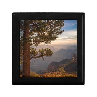 North Rim Sunrise Gift Box