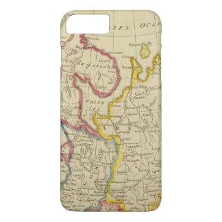 North Russia in Europe iPhone 8 Plus/7 Plus Case