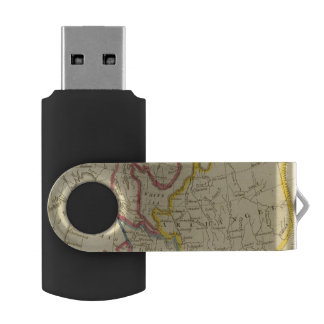 North Russia in Europe USB Flash Drive