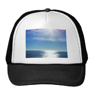 North Sea Cap