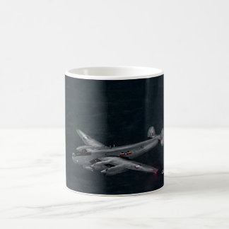 North Sea Patrol Coffee Mug