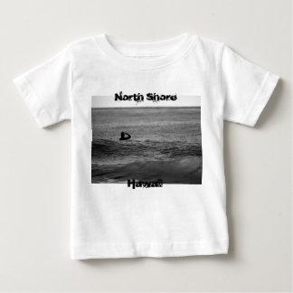 North Shore, Hawaii Baby T-Shirt