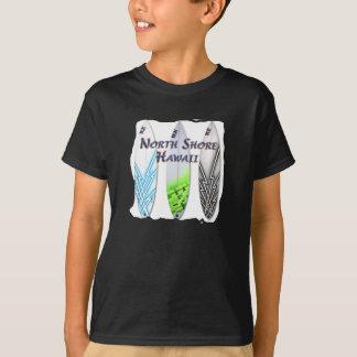 North Shore Hawaii Merchandise T-Shirt