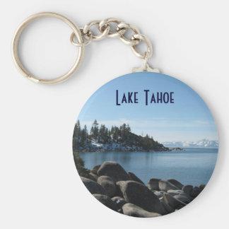 North Shore Lake Tahoe, Incline Village, Nevada Key Ring