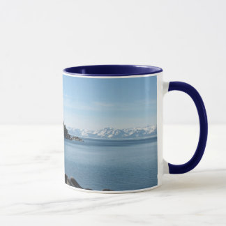 North Shore Lake Tahoe, Incline Village, Nevada Mug