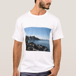 North Shore Lake Tahoe, Incline Village, Nevada T-Shirt