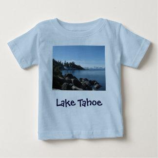North Shore Lake Tahoe, Incline Village, Nevada Tee Shirts