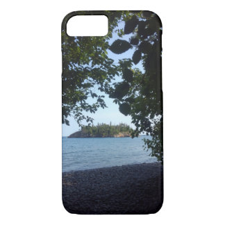 North Shore phone cover