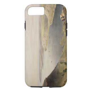 North Side of the Harbour of Sebastopol, plate fro iPhone 8/7 Case