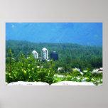 North Vancouver Landscapes Print
