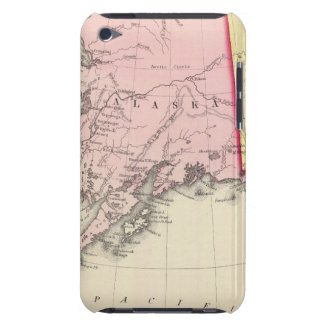 North West America iPod Touch Case-Mate Case
