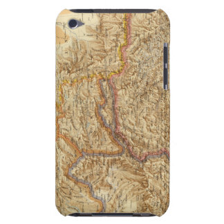North Western Frontier of India iPod Touch Case-Mate Case