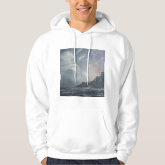 North wind pictures hoodie