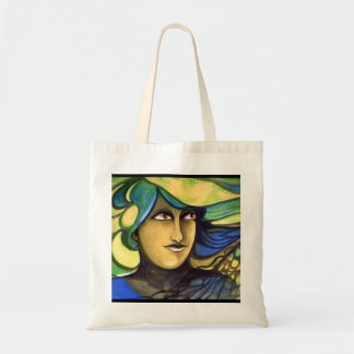 North Wind. Tote Bag