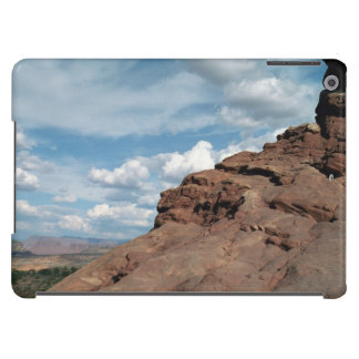 North Window Arch Case For iPad Air