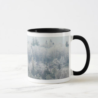 North Winter IV Mug