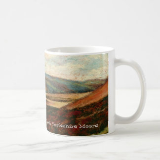 North Yorkshire Mug