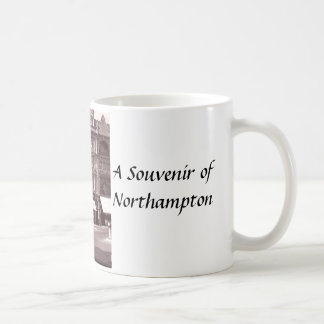Northampton Souvenir Mug