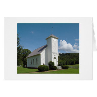 Northcutts Cove LDS Church Cards