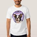 Northeast Boston Terrier Rescue Tee Shirt