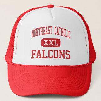 Northeast Catholic - Falcons - High - Philadelphia Trucker Hat