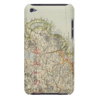 Northeast Ireland iPod Touch Cases