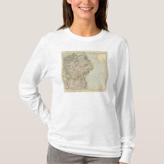 Northeast Ireland T-Shirt