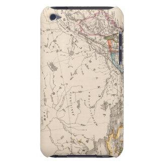 Northeast United States iPod Case-Mate Case