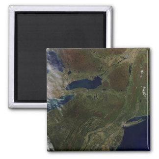 Northeast United States Fridge Magnets