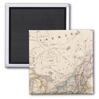 Northeast United States Magnet