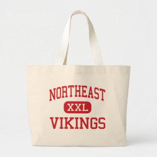 Northeast - Vikings - High - Saint Petersburg Bags