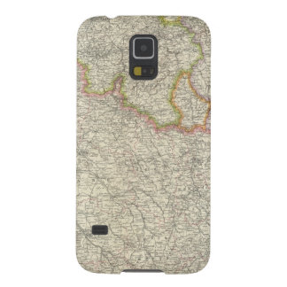 Northeastern France Galaxy S5 Covers