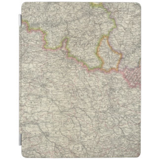 Northeastern France iPad Cover