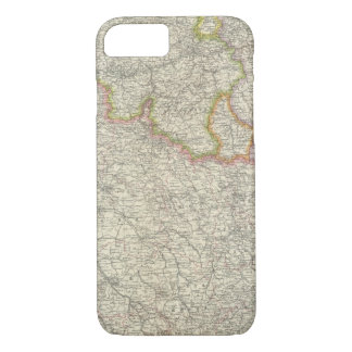 Northeastern France iPhone 8/7 Case
