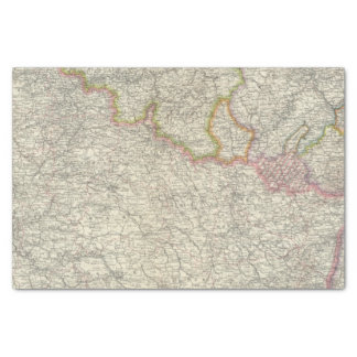 Northeastern France Tissue Paper