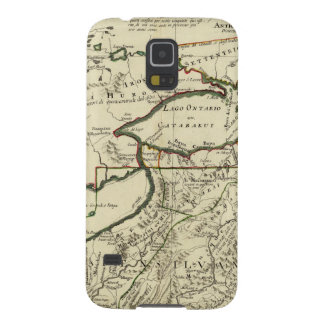 Northeastern United States Galaxy S5 Covers