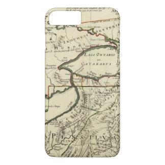 Northeastern United States iPhone 8 Plus/7 Plus Case