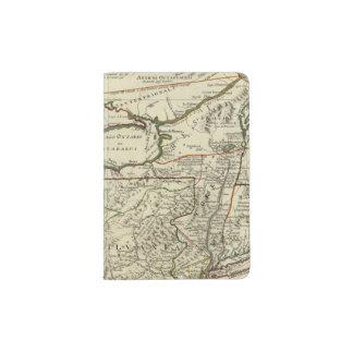 Northeastern United States Passport Holder
