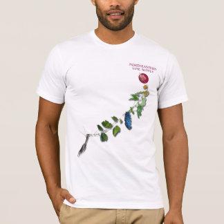 Northeastern Vine Supply Staff Shirt